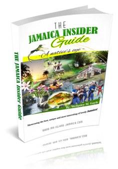 Jamaica Insider Guide Book