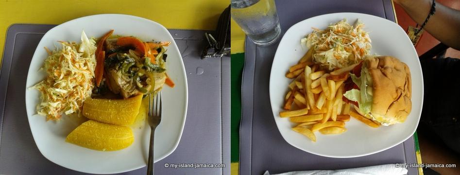jamaica_beach_house_little_bay_cabins_lunch