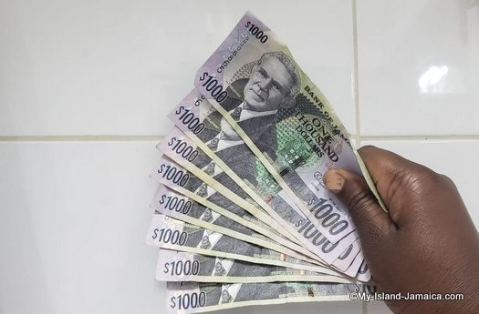 How To Recover Money Owed In Jamaica