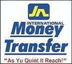 jn money transfer