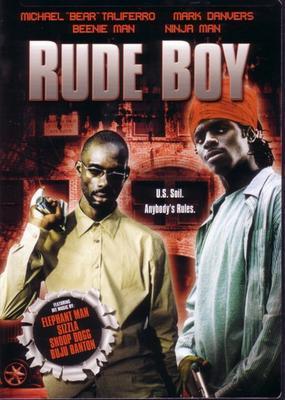 Jamaican Rude Boy