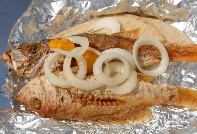 best jamaican fried fish recipe
