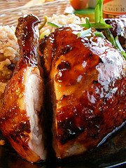 Jamaican chicken recipes