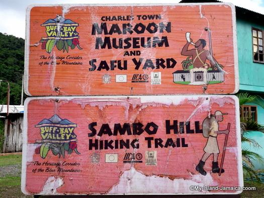 jamaican_maroon_charlestown_asafu_yard_sign