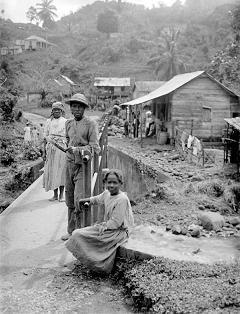 jamaican maroons