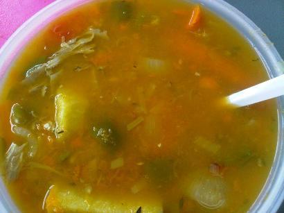 jamaican-pumpkin-soup