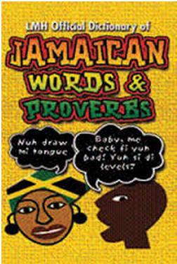 jamaican words