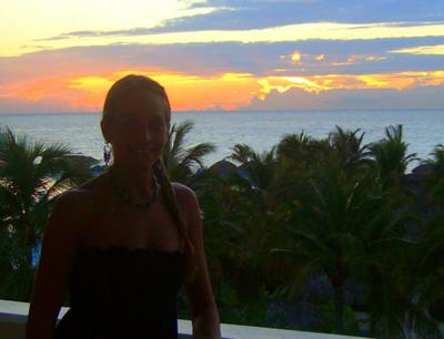 Me~Jamaica 2010