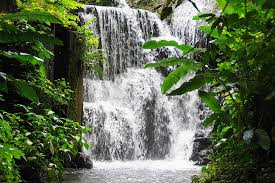 Kaleechi Falls - Photo By Bonita Jamaica