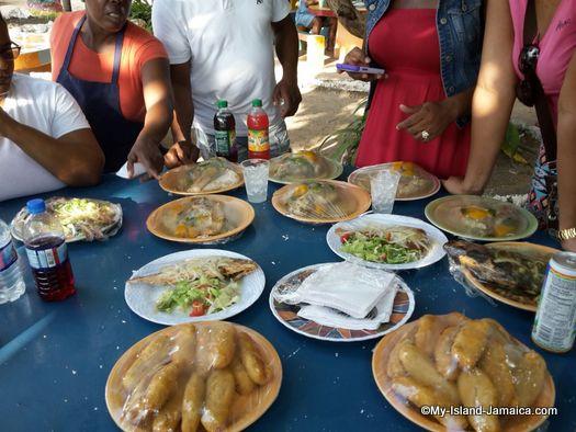 little_ochie_jamaica_the_food