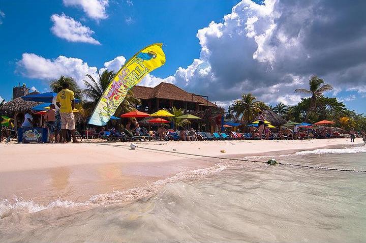 Margaritaville Jamaica
