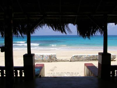 <b><font color=red>Photo Contest Entry #13</font></b><br>view from a restaurant