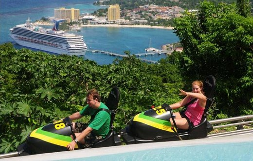 jamaica trips - attractions