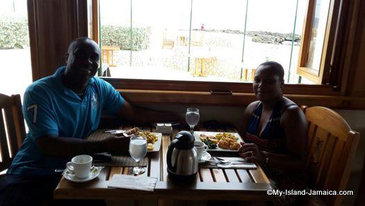 negril_jamaica_resorts_the_spa_retreat_hotel_breakfast