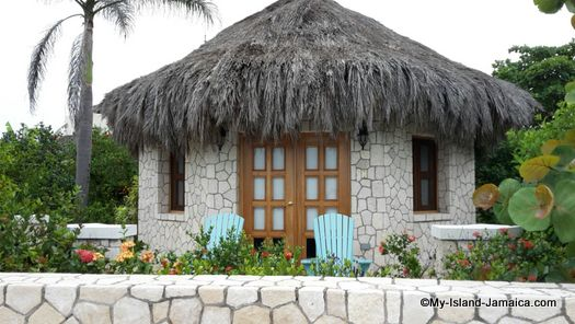 spa retreat in negril