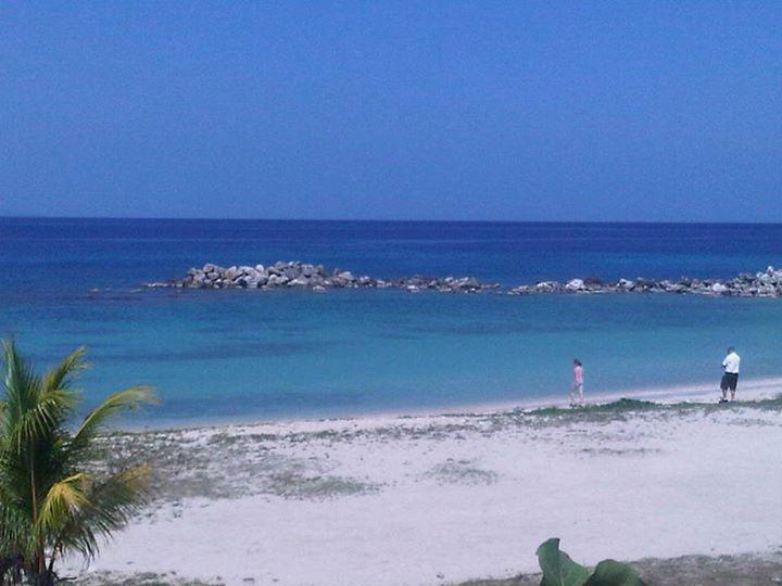 One Man Beach (Old Hospital Beach), Montego Bay