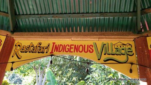 Jamaica's Rastafari Indigenous Village