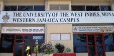 University Of West_Indies West Jamaica Campus
