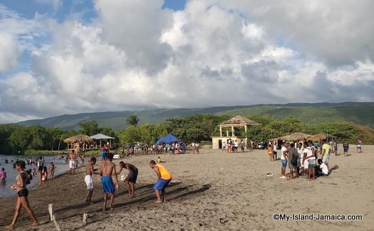 riverside attraction in manchester jamaica