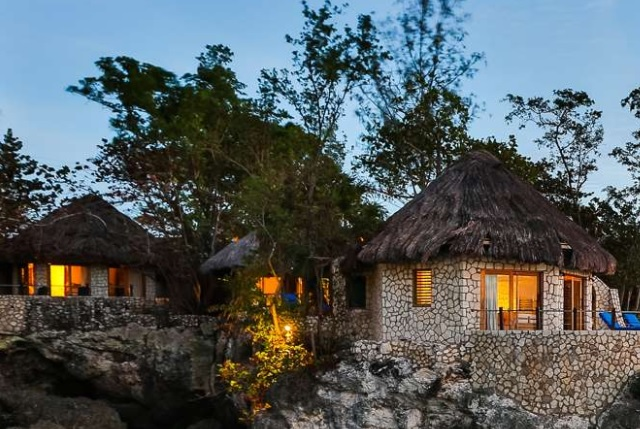 rockhouse hotel in Negril Jamaica