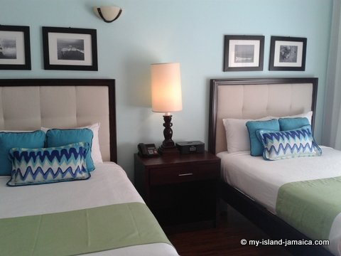 Rooms At Sandy Haven Resort