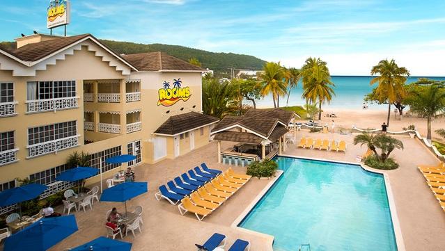 rooms jamaica