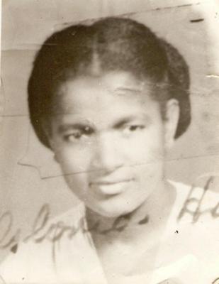 Gloria Haslam
