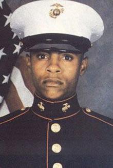 Shaggy Marine Photo (Wikipedia)