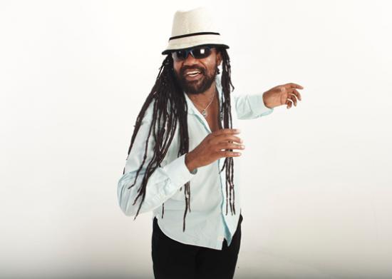 Tony Rebel Sweet Jamaica