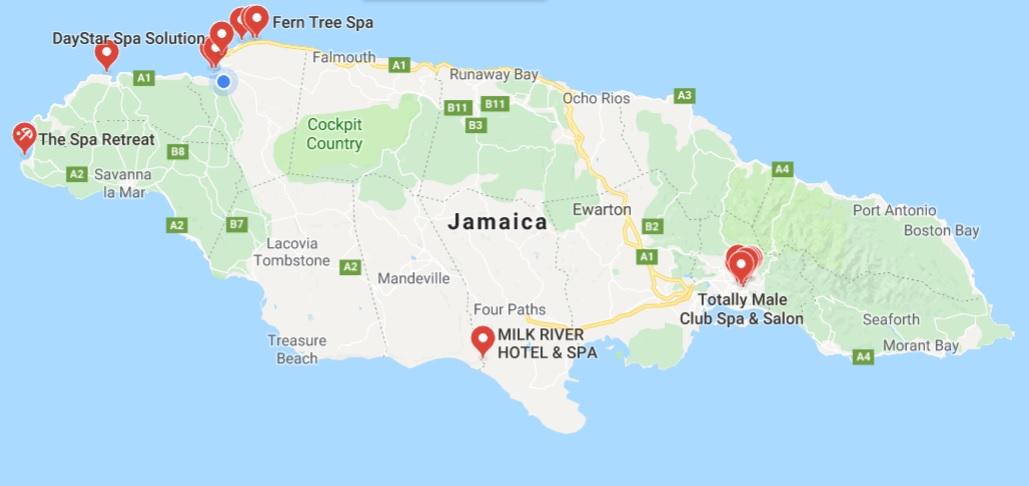 top_spas_in_jamaica