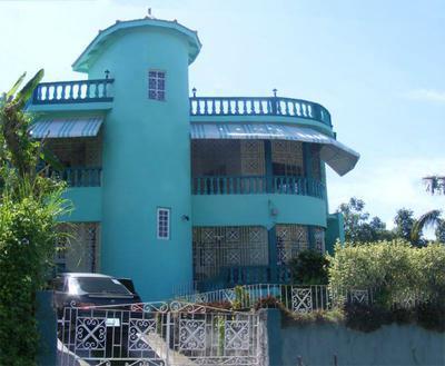 Topaz Dream Palace