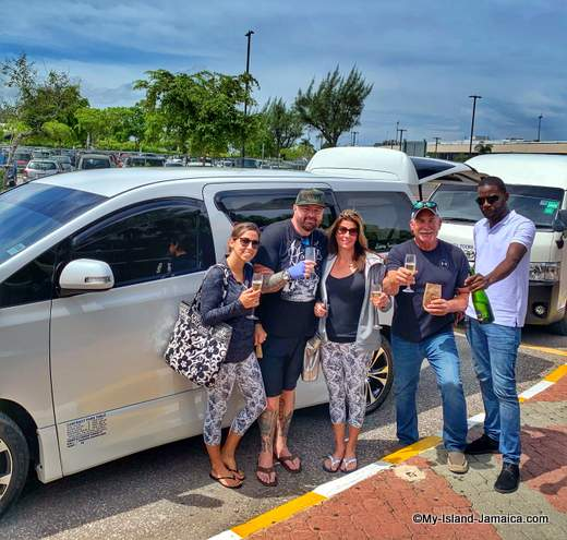 rockys taxi and tours