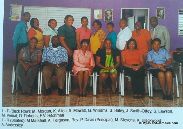 unity kindergarten prep school jamaica