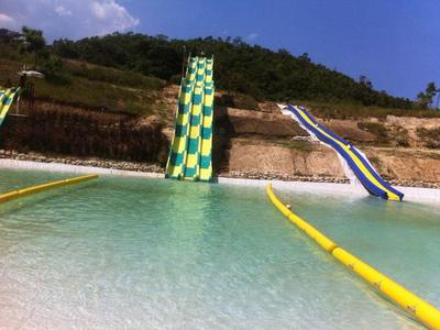 WaterLand Jamaica Attraction