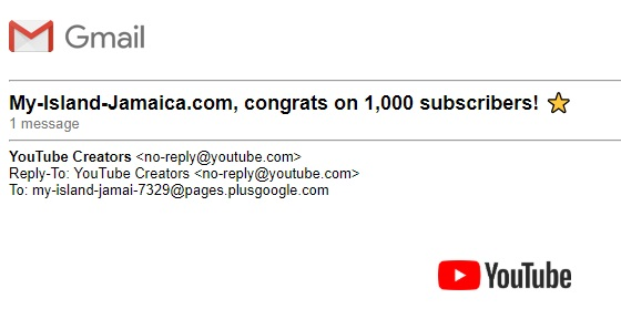 youtube_congrats_email_1000_subs