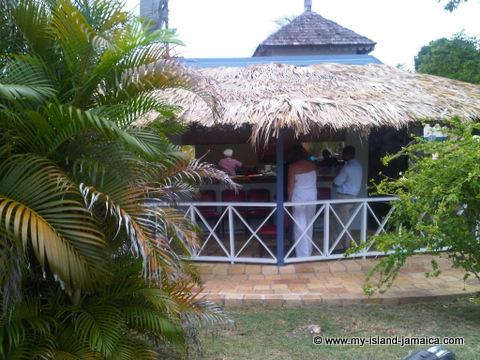 top restaurants in jamaica
